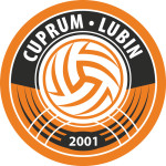 CUPRUM-Lubin-volleyball-log
