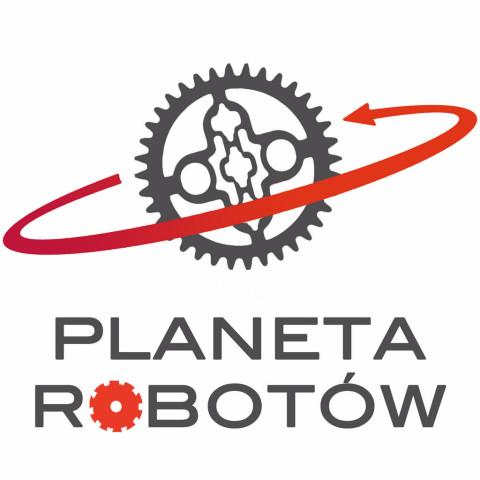Logo Planeta Robotów-001
